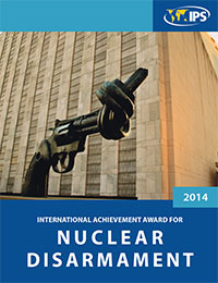 http://www.nuclearabolition.info/documents/IPS International Achievement Award 2014
